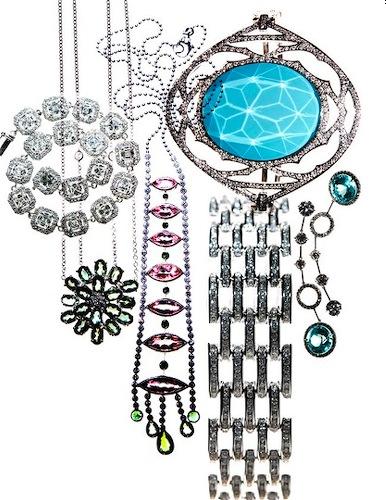 L.A. magazine / jewelry